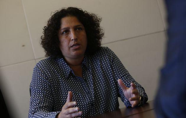 Ministra de Agricultura: 'No puede suceder que los propios agricultores debiliten a su sector'