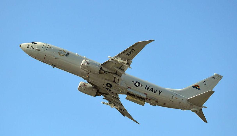 Irán podría haber derribado un avión militar de EE.UU. con 35 personas a bordo