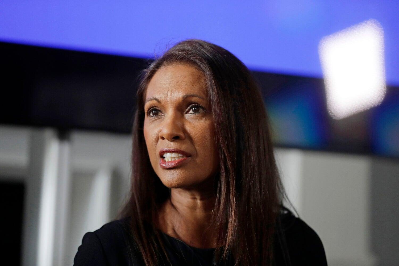 Gina Miller, empresa (Foto: AP)