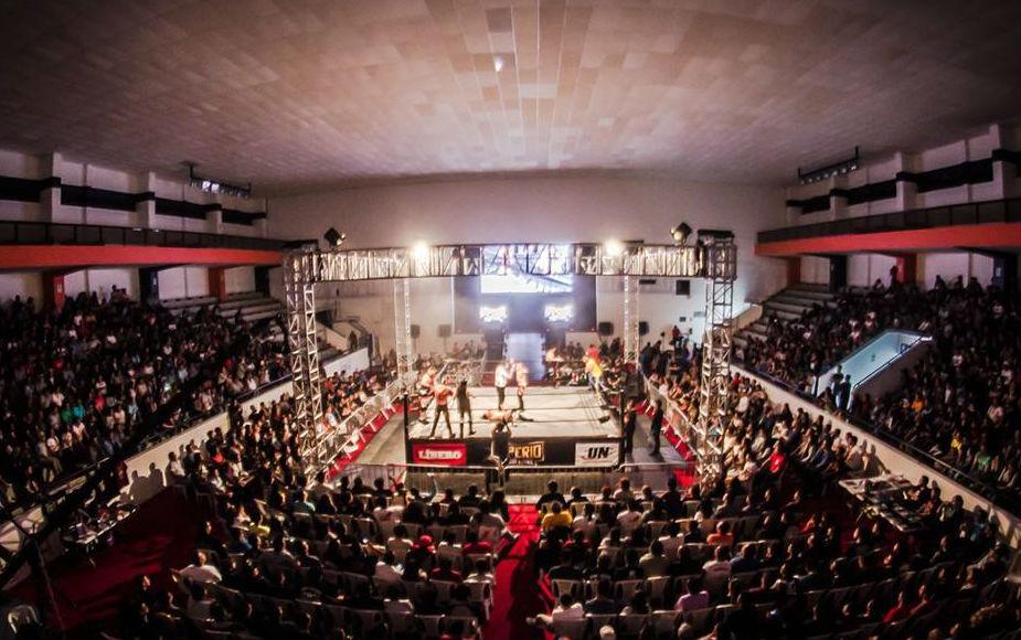 Imperio Lucha Libre: los resultados que dejó Contraataque, el último evento de esta empresa en el año [FOTOS]