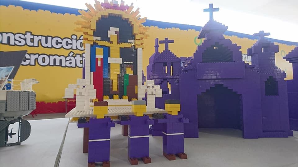 ¿Por qué regalar un Lego puede desarrollar mejor la creatividad de un niño?