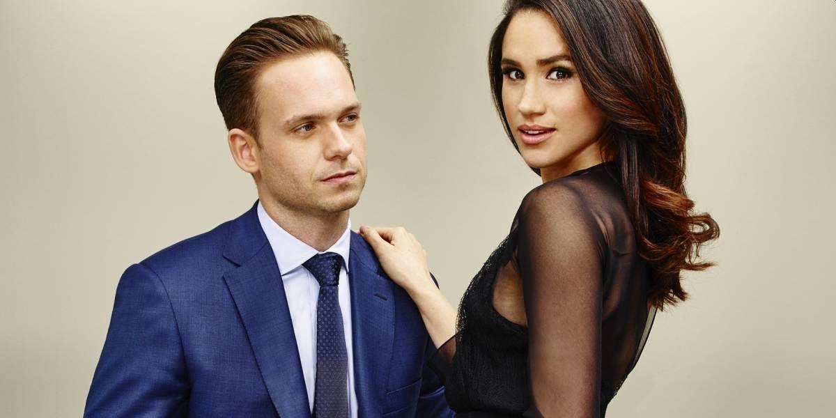 Meghan Markle: así será su participación en la última temporada de Suits