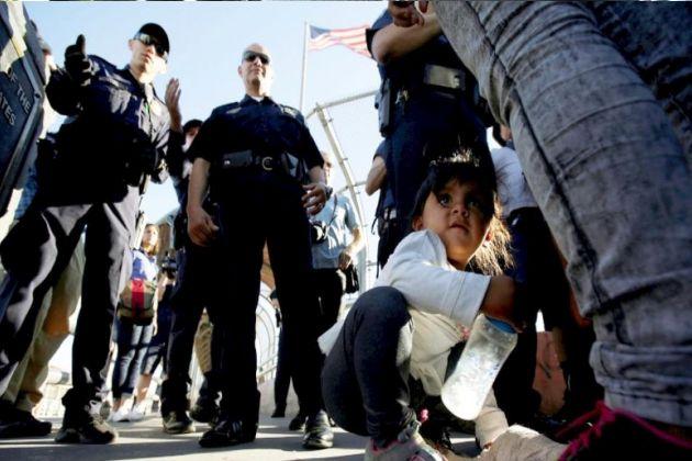 EE.UU. prepara masiva deportación de inmigrantes anunciada por Trump