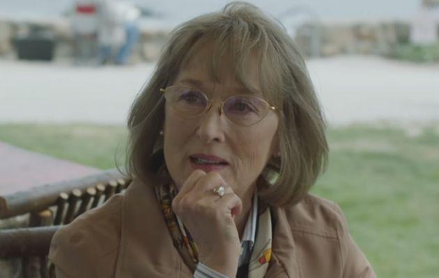'Big Little Lies' inicia segunda temporada con el antagonismo de Meryl Streep