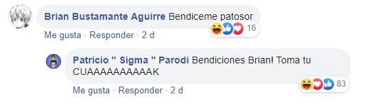 Patricio Parodi