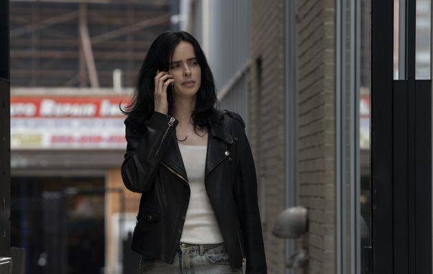 Netflix se despide de 'The Defenders' con la última temporada de 'Jessica Jones'