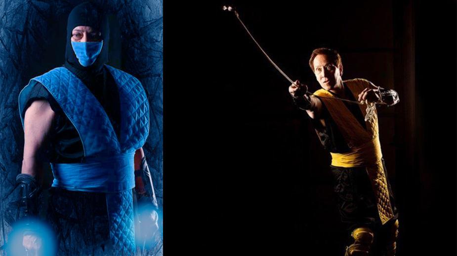 MasGamers Festival anuncia la llegada de modelo de captura de Mortal Kombat