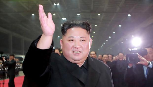 Kim Jong-un llega a Pionyang tras su visita a Vietnam y su cumbre con Trump
