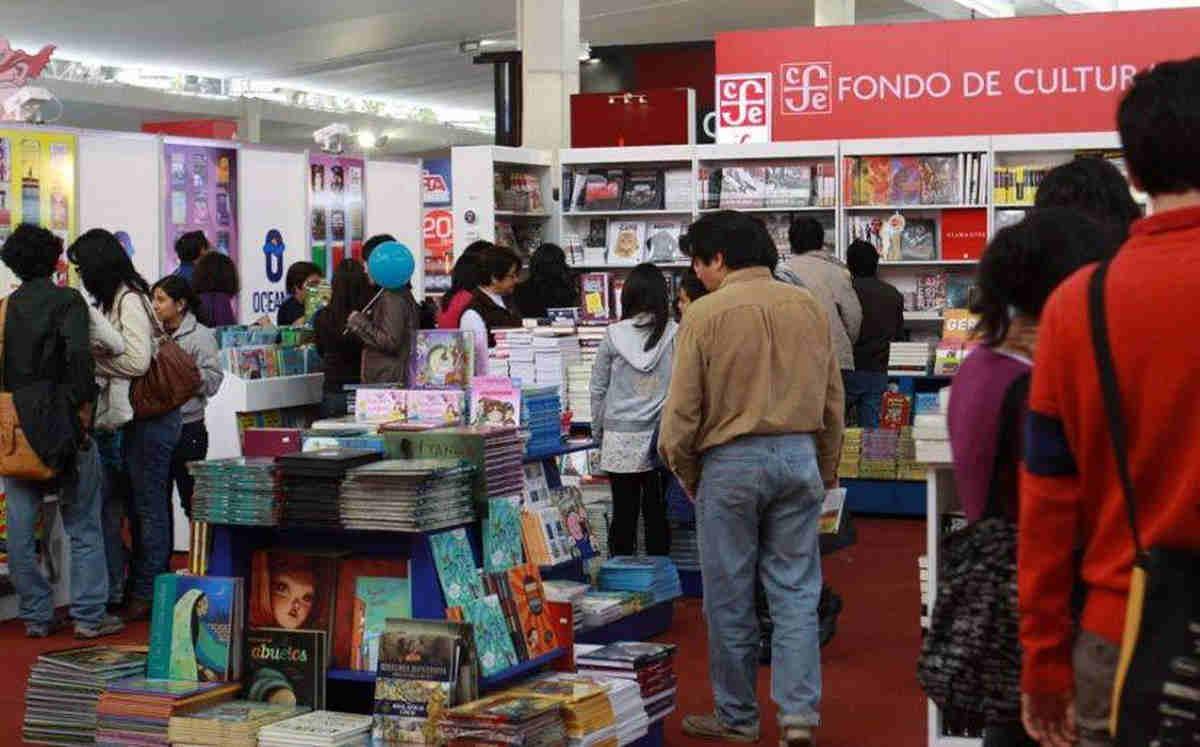 Feria del Libro Ricardo Palma abre sus puertas este viernes - Publimetro Perú