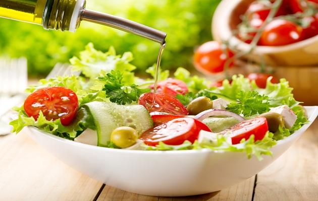 Alimentación y nuestros genes