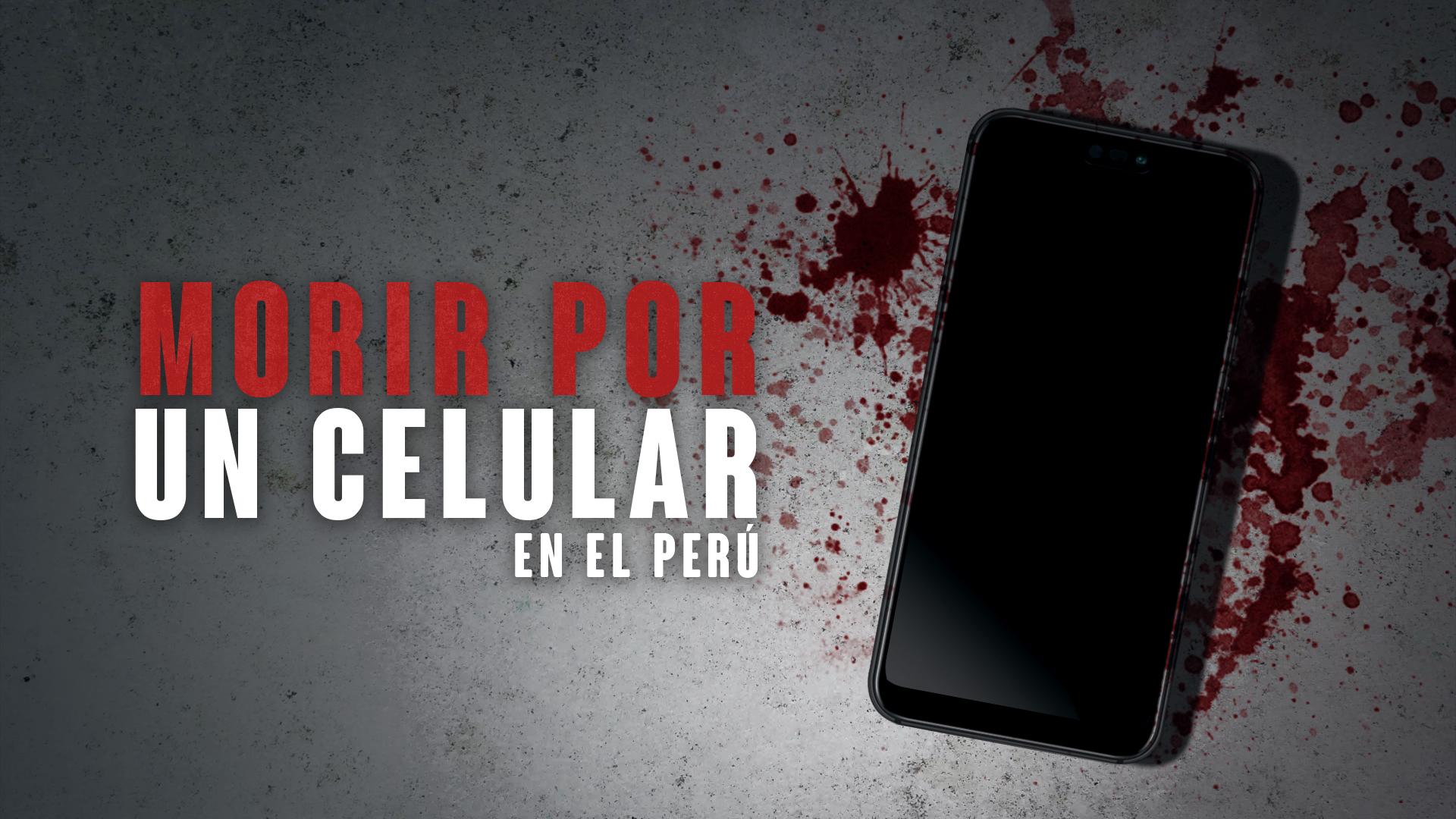 #EstoyAlerta: Morir por un celular