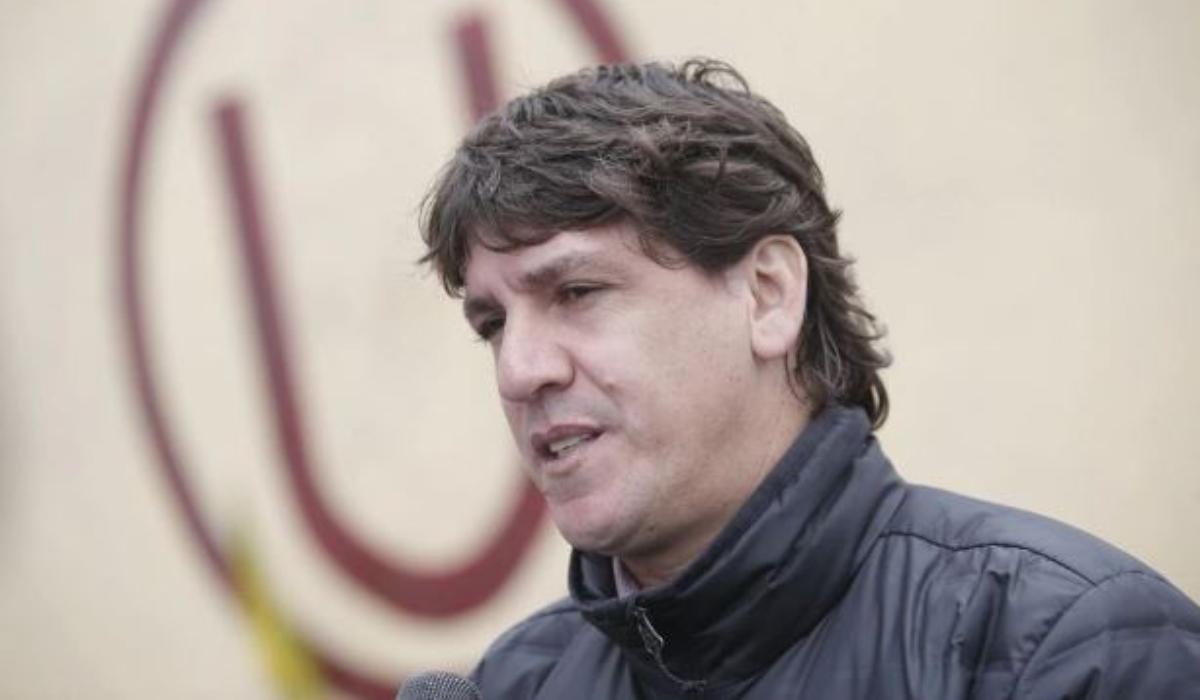 Universitario de Deportes haremos trámites contar Aldo Corzo partido UTC Cajamarca Descentralizado - Diario Depor