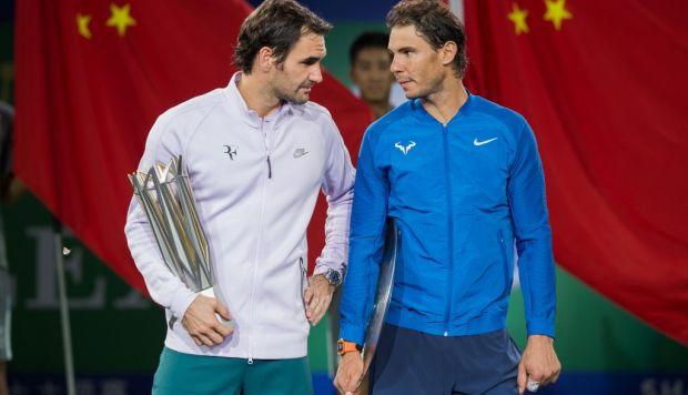 Nadal vs. Federer EN VIVO vía ESPN por Roland Garros 2019