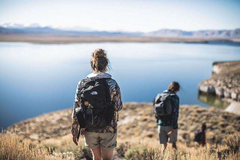 Turismo: cinco consejos para un viaje ecoamigable