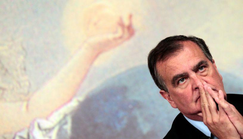 "Italia: condenan al senador que comparó a ministra con un ""orangután"""