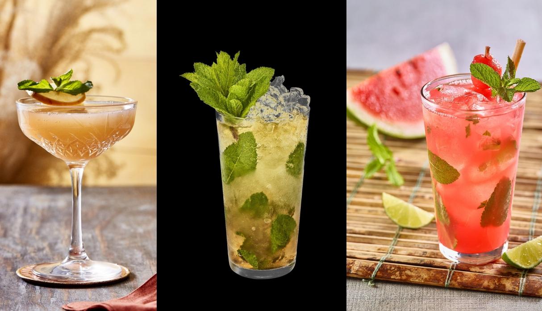 Día del Mojito: Tres formas de preparar este delicioso cóctel