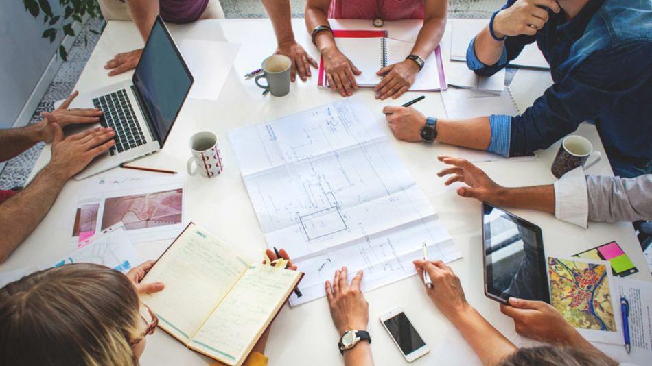 La clave de la productividad es la organización. (Foto: iShock)