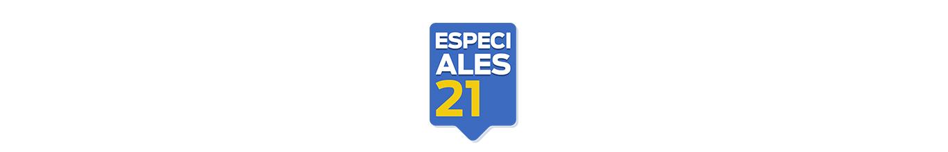 Especiales21
