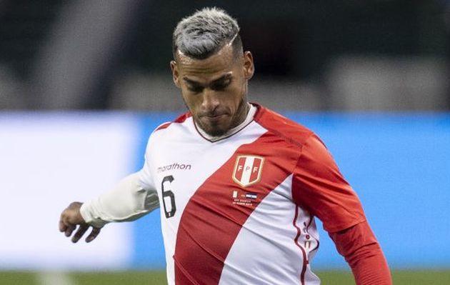 Miguel Trauco se reintegró a los trabajos de Flamengo tras la final de la Copa América | VIDEO