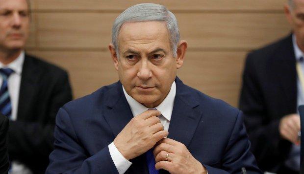 Netanyahu condena declaraciones de Rohaní sobre Israel y pide sancionar Irán
