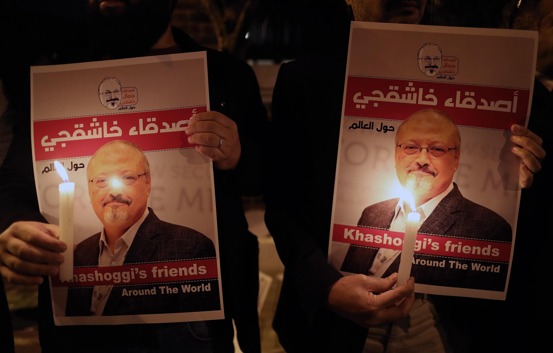 La muerte de Jamal Khashoggi causó revuelo en gran parte del mundo. (Foto: EFE)