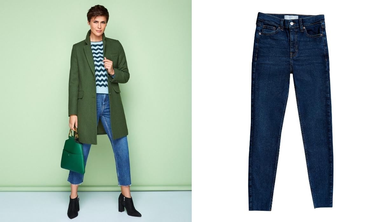 Cuatro maneras de estilizar tus outfits de invierno