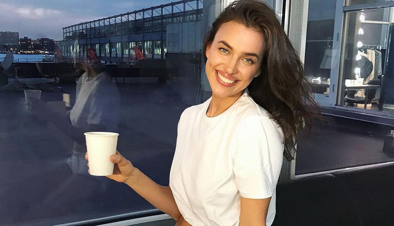 Irina Shayk comparte atrevida fotografía tras separarse de Bradley Cooper