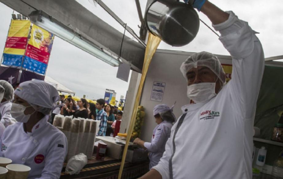 Mistura: más de 180 stands ofrecerán lo mejor de la cocina regional, marina, de las brasas y más