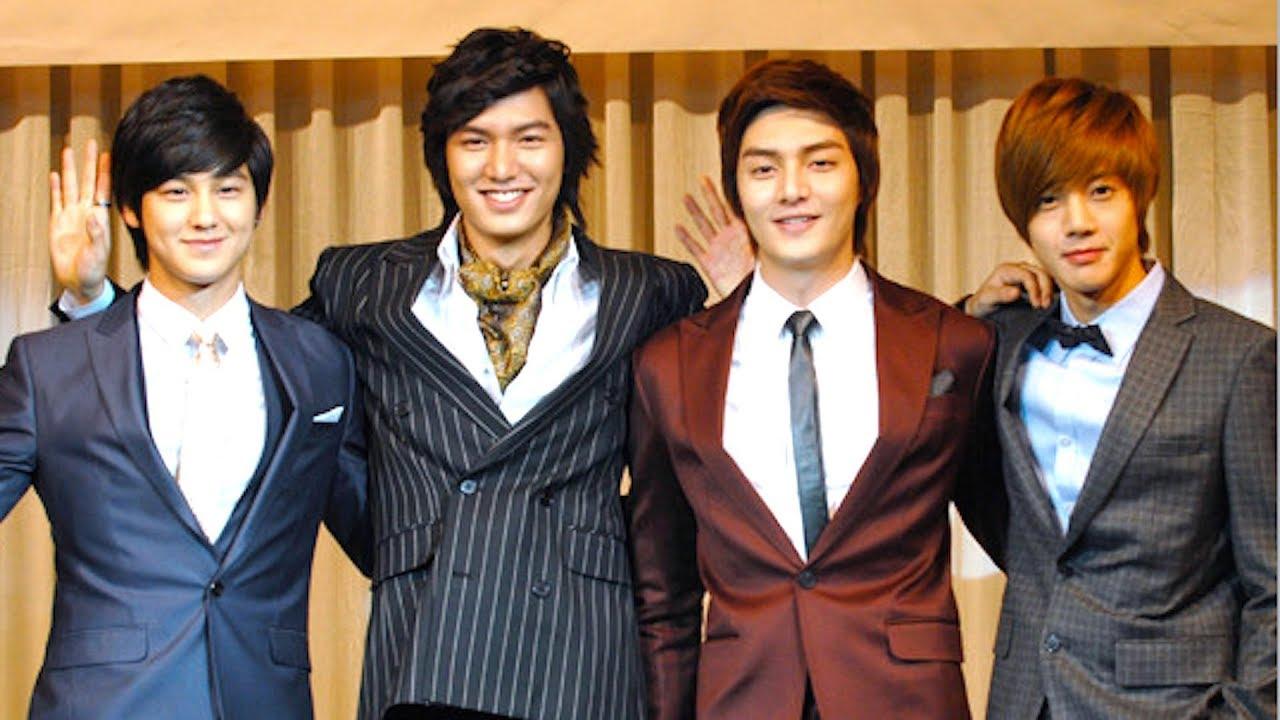 Boys Over Flowers temporada 2: ¿tendrá segunda parte el k-drama ...