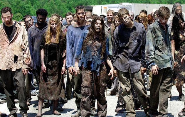 Los mejores lugares para sobrevivir a un apocalipsis zombi, según estudio