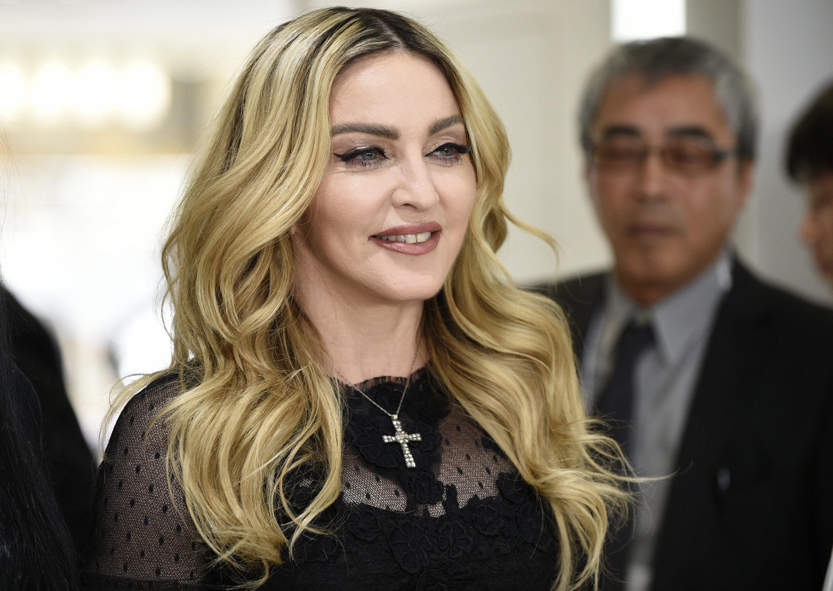 Madonna será homenajeada en Nueva York por su defensa de la comunidad LGBTQ
