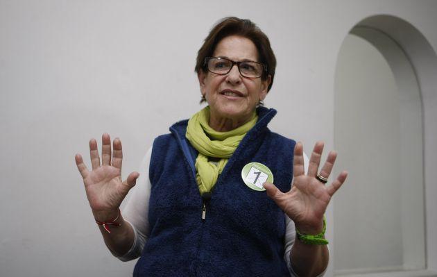 Villarán recibió US$ 10 millones de Odebrecht y OAS, según Fiscalía