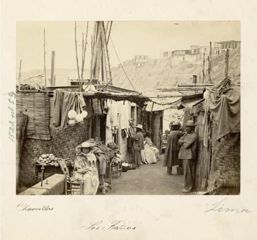 ¿Sabes cómo era Lima hace más de 150 años? Descúbrelo en estas fotos