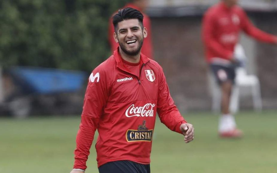La motivación de Carlos Zambrano para el Perú vs. Brasil por la Copa América