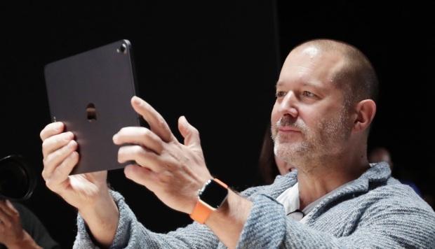 La marcha del jefe de diseño es una señal de los nuevos tiempos que vive Apple