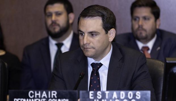 """Varios países quieren condenar en la OEA la """"injerencia"""" de Cuba en Venezuela"""