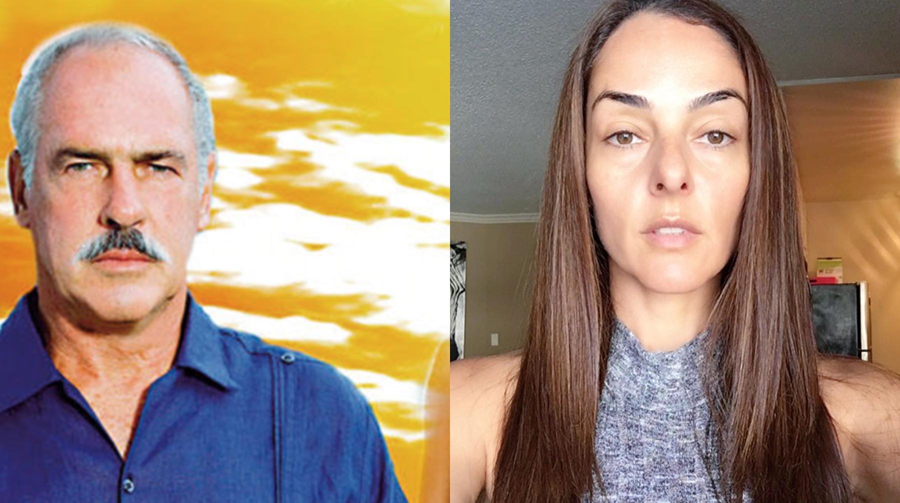 Andrea Garcia Videos instagram: hija del actor andrés garcía reaparece con