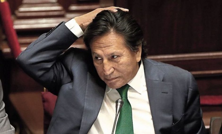 Juez de Estados Unidos exige a Alejandro Toledo informar sobre todas sus cuentas financieras - Diario Perú21