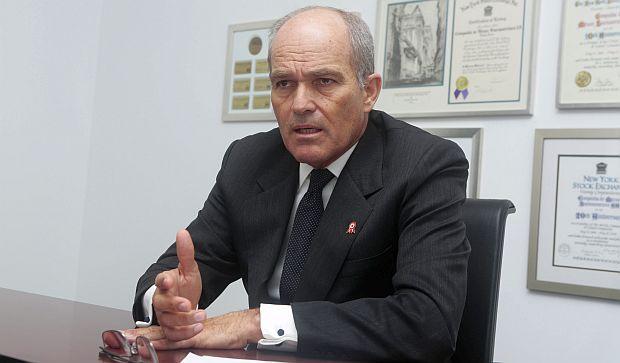 Roque Benavides: No es lo más adecuado una modificación a la ley de minería en momentos de confrontación