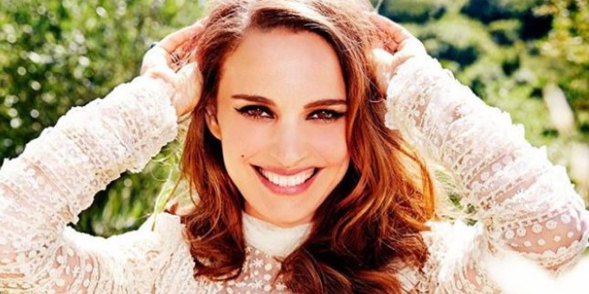 Natalie Portman será la primera 'Thor' mujer y los fanáticos reaccionan así