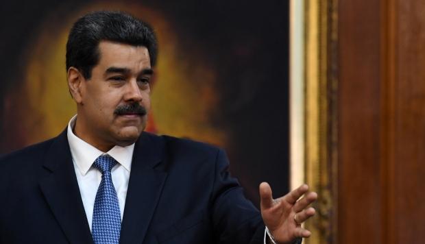 """Venezuela acusa a Estados Unidos de """"personalizar"""" ataque a Maduro tras sancionar a su hijo"""
