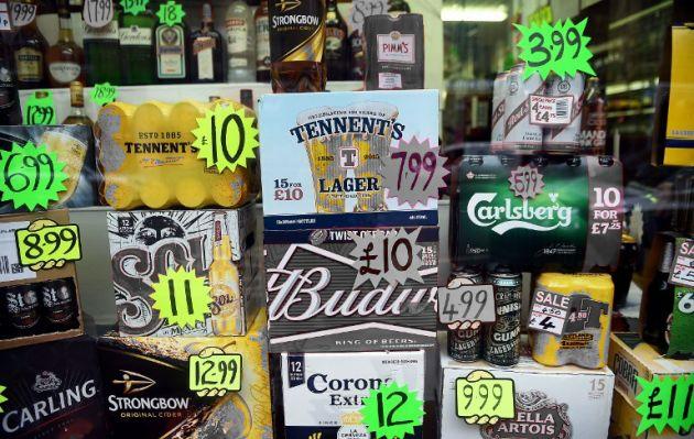 Escocia, primera nación en fijar un precio mínimo al alcohol