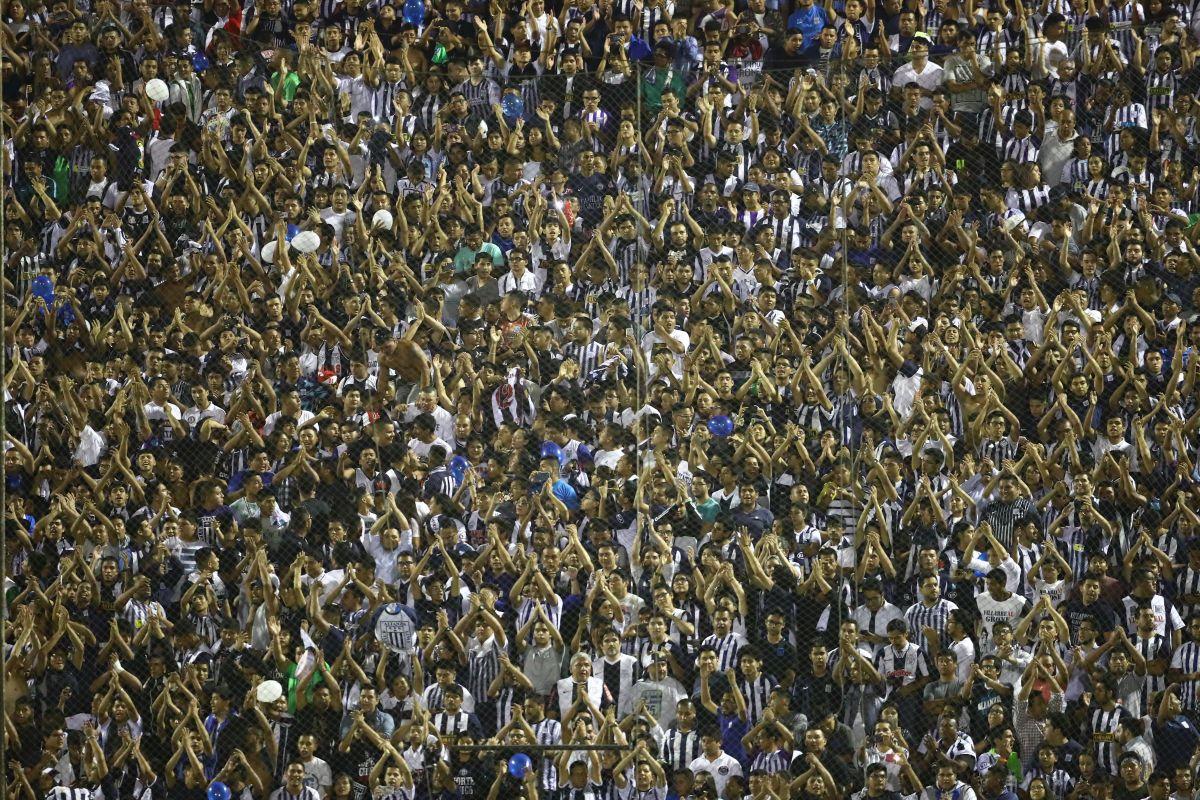 Lleno total: se agotaron las entradas para la tribuna oriente y Matute será una fiesta - Diario Depor