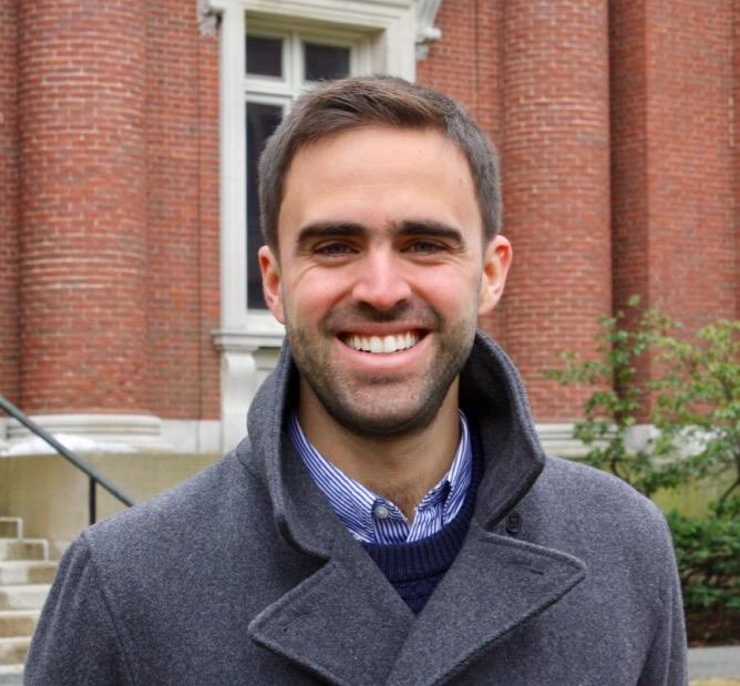 Joaquin Rey