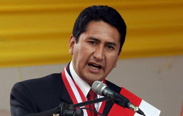 Gobernador regional: Tenemos que respetar gobierno de Maduro porque nació del voto popular
