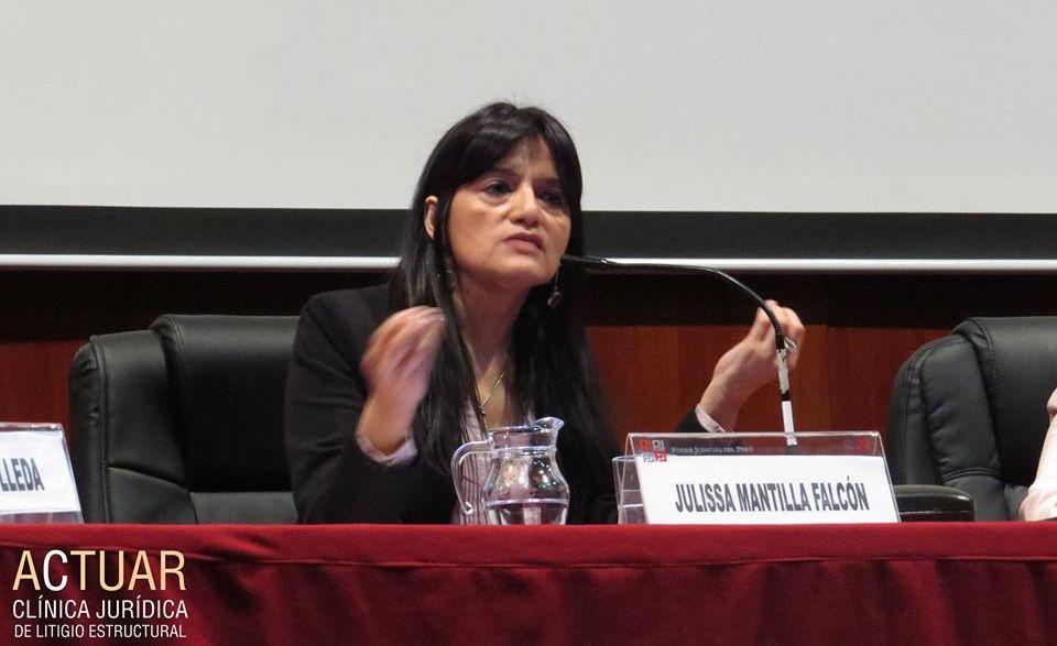 CIDH elige a candidata peruana como miembro para el periodo 2020-2023