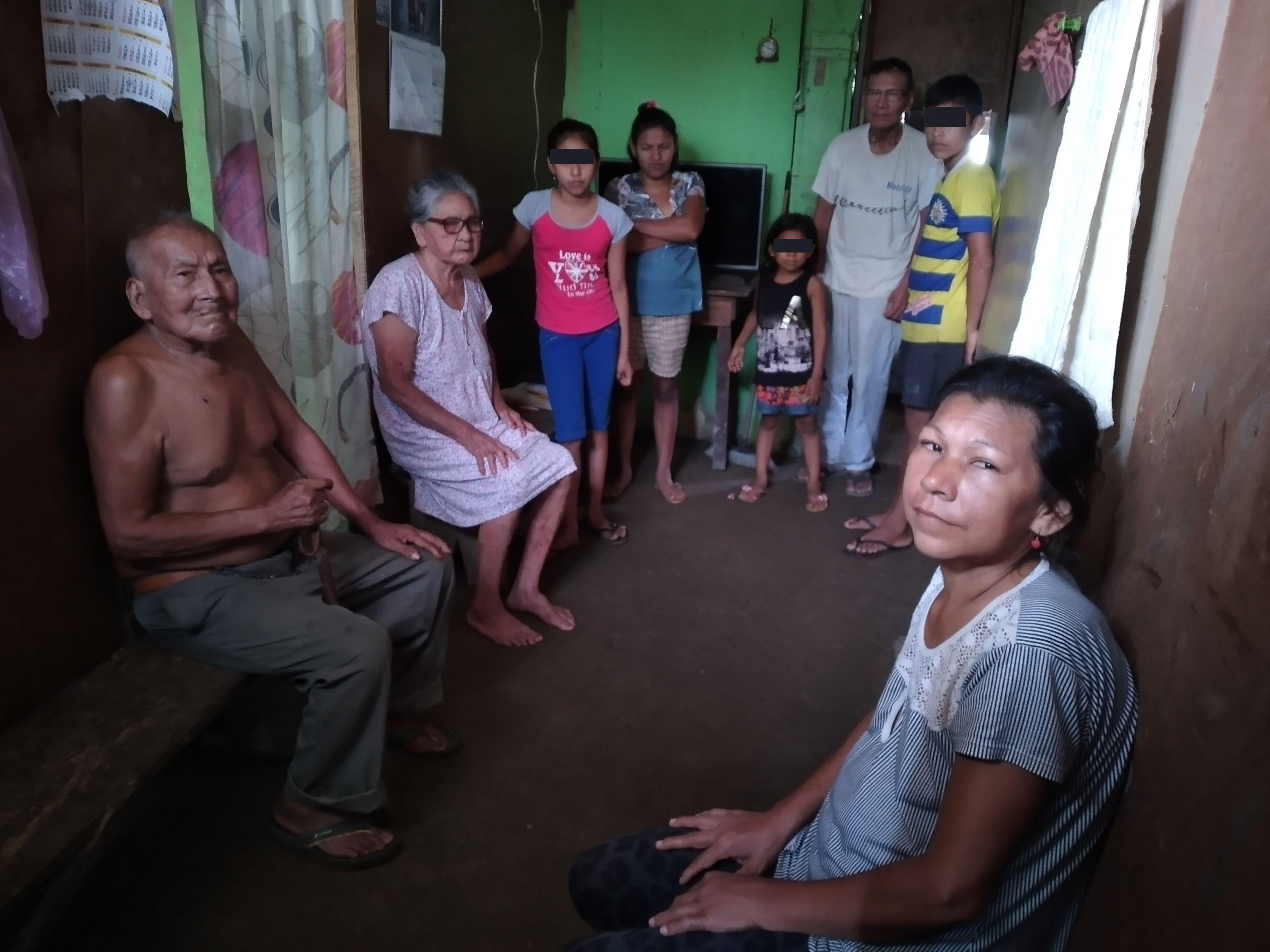 Coronavirus en Perú: vivir en cuarentena, en la pobreza y sin beneficios en Madre de Dios | FOTOS