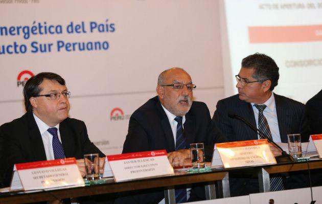 ¿Qué beneficios trae el Gasoducto Sur Peruano?