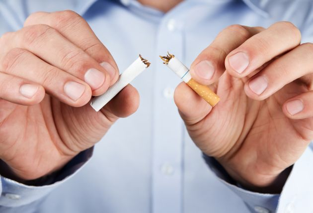 Día Mundial sin Tabaco: 5 hábitos que te ayudaran a dejar de fumar