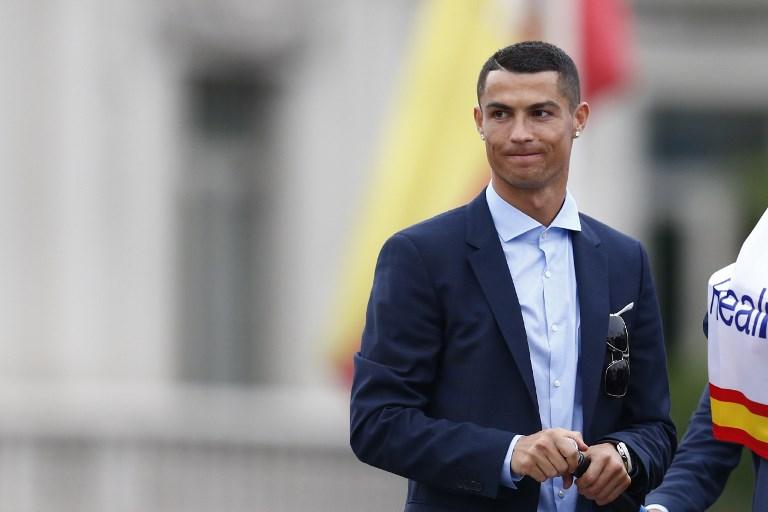 Real Madrid negó presionar a Cristiano Ronaldo a firmar acuerdo por presunta violación